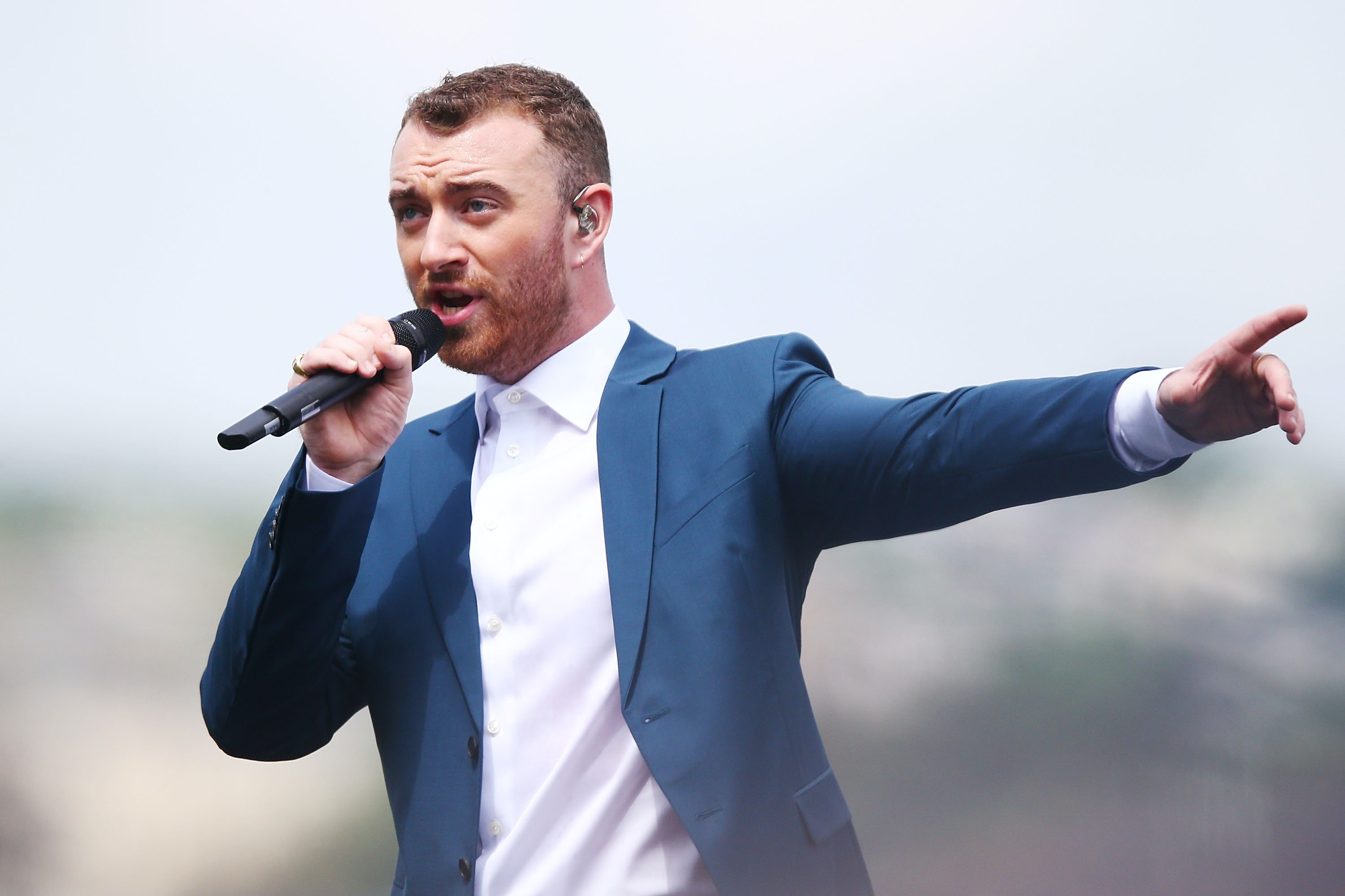 Sam Smith Tour 2020.Will Sam Smith Tour The Uk 2019 I Know I M Not The Only One