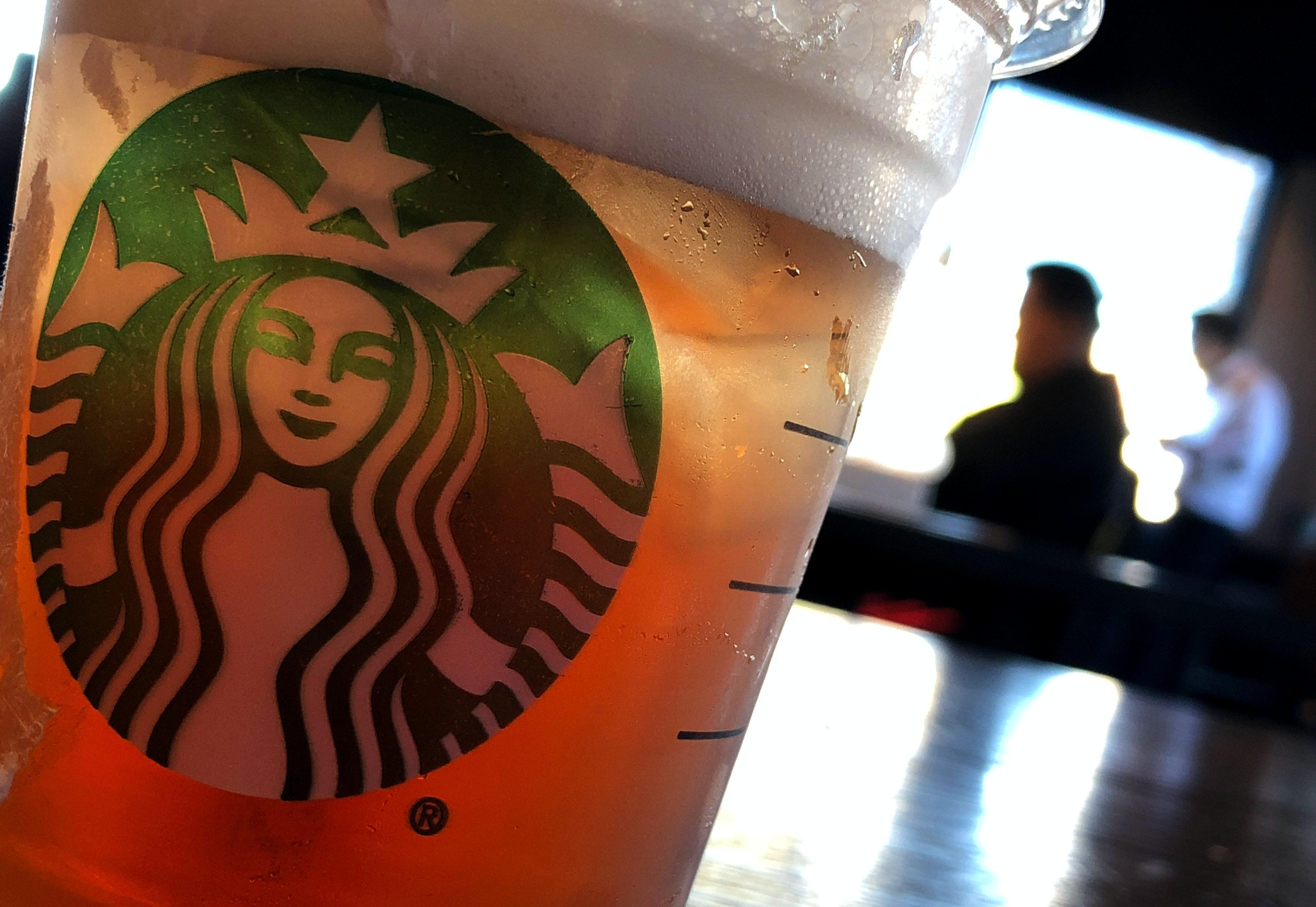 These Changes To Starbucks' Happy Hour Will Have You Finding Offers