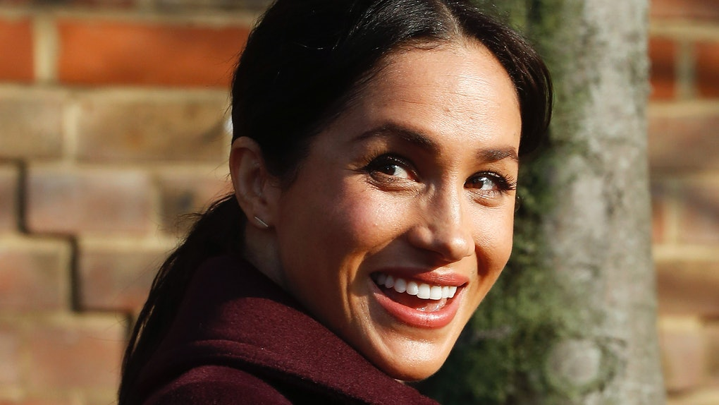 What Meghan Markles Zodiac Sign Birth Chart Reveal About How She
