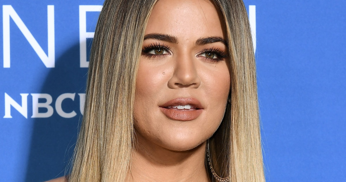 Tristan Thompson's Valentine's Day Gift To Khloe Kardashian Was One Of Many She Received For The Holiday — PHOTO