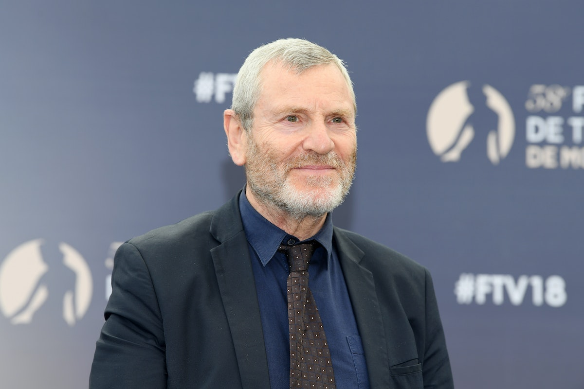 Who Is Tcheky Karyo? The Actor Who Plays Baptiste Has Starred In Some French Cinematic Masterpieces