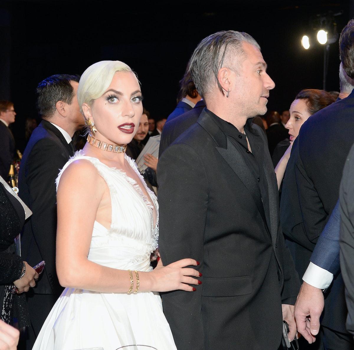Did Lady Gaga & Christian Carino Break Up? These Rumors Are Really Sad