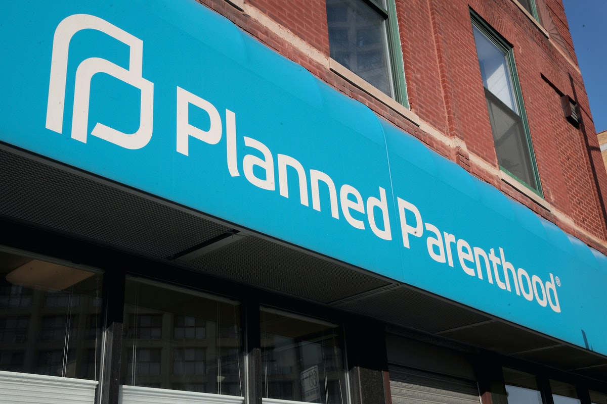 A Fire At A Missouri Planned Parenthood Is Being Investigated As A Potential Hate Crime