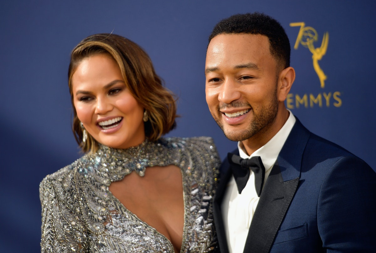 Chrissy Teigen & John Legend Will Face The 'Vanderpump Rules' Cast In An Upcoming 'Family Feud' Episode