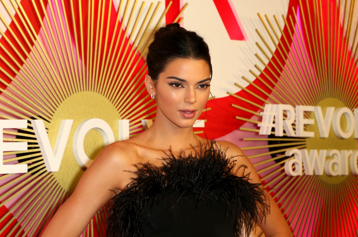 Kendall Jenner Wants To Keep Her Relationships Private For A Very Solid Reason