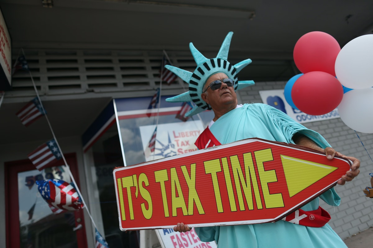 4 Calculators That Show How The New Tax Law Will Affect You