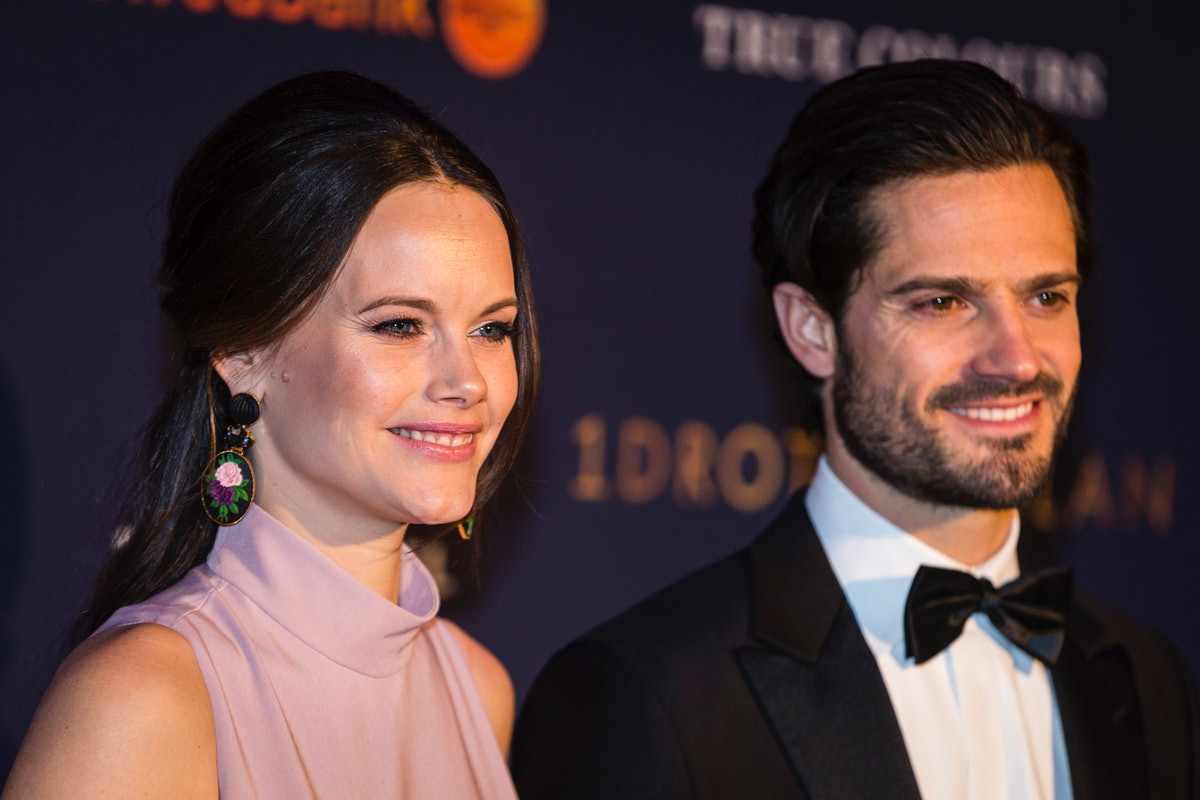 The Swedish Royal Family's Online Parenting Guide Should Be Required Reading