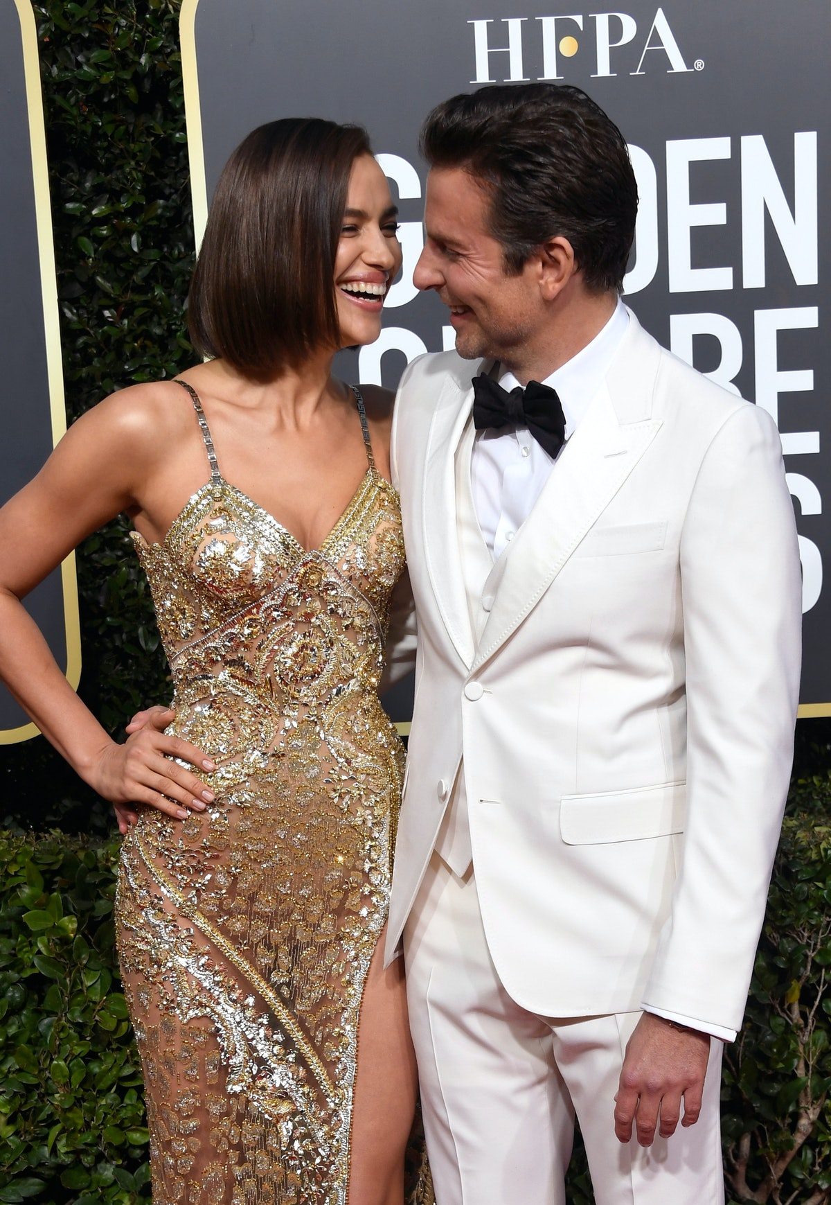 Bradley Cooper & Irina Shayk's Astrological Compatibility Makes Them A Total Power Couple