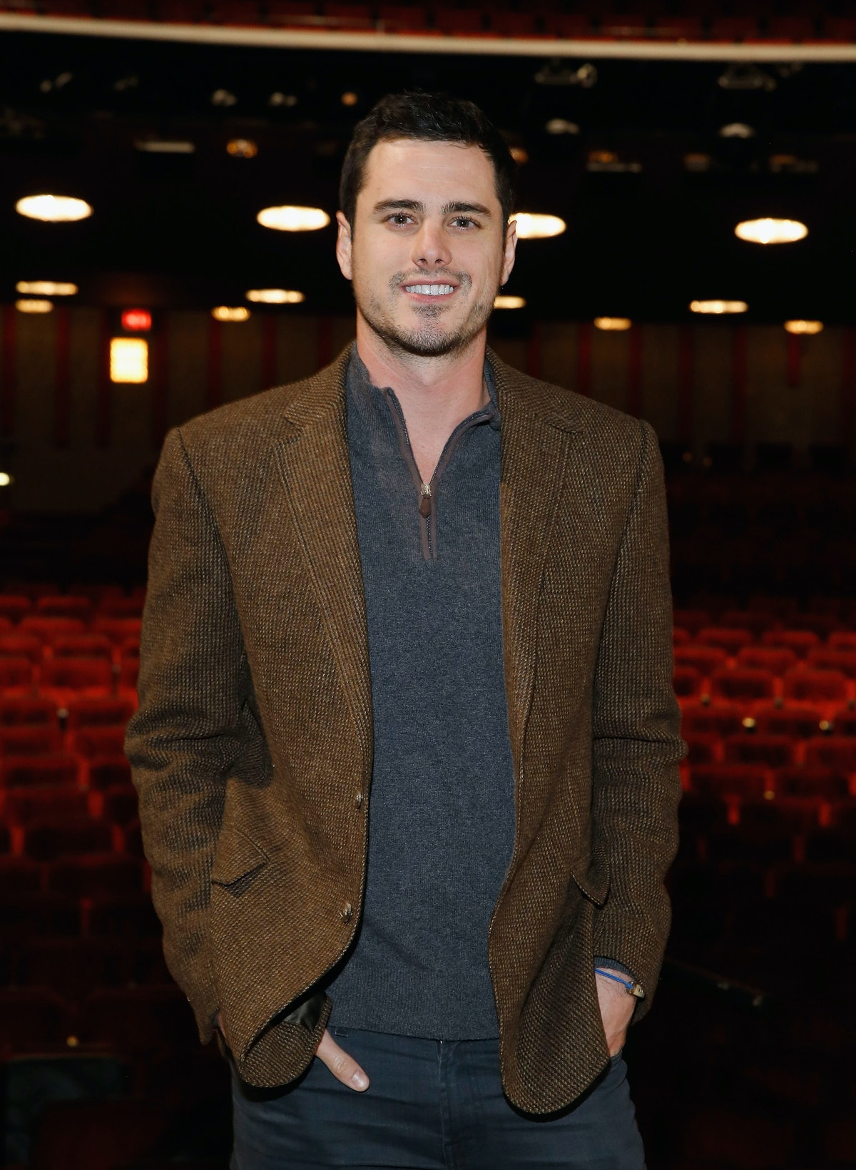 Who Is Ben Higgins Dating In 2019? The Former 'Bachelor' Says He's Taking Things Slow
