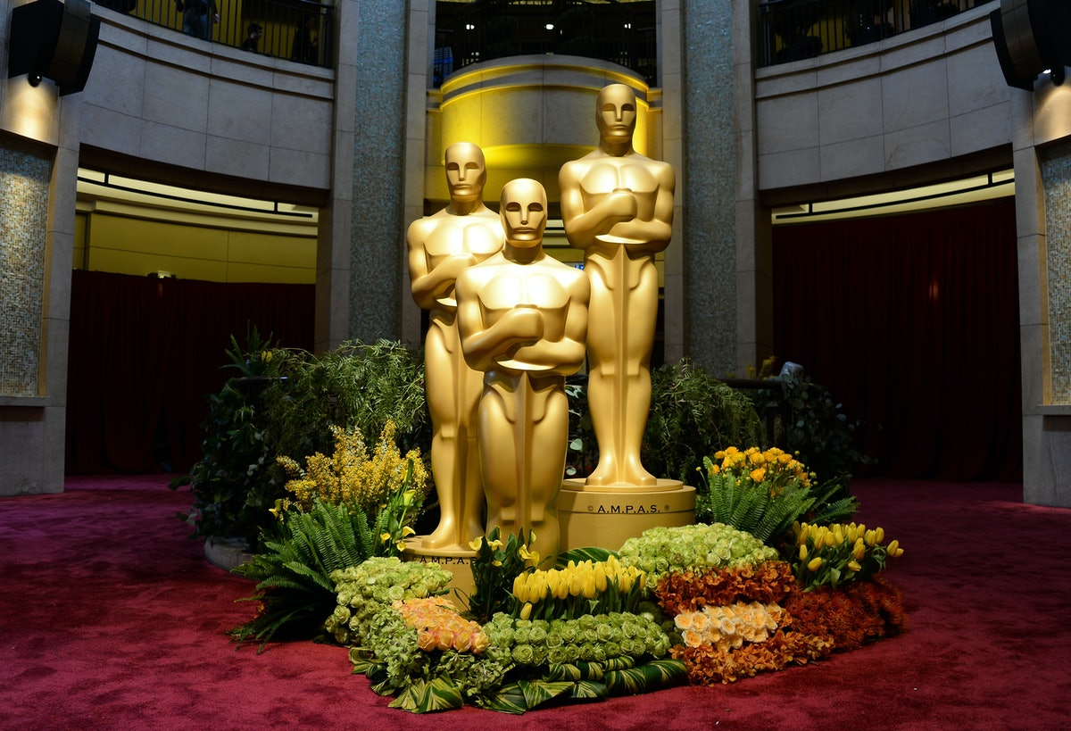 How Long Are The Oscars This Year? The Show Is Bound To Be Long