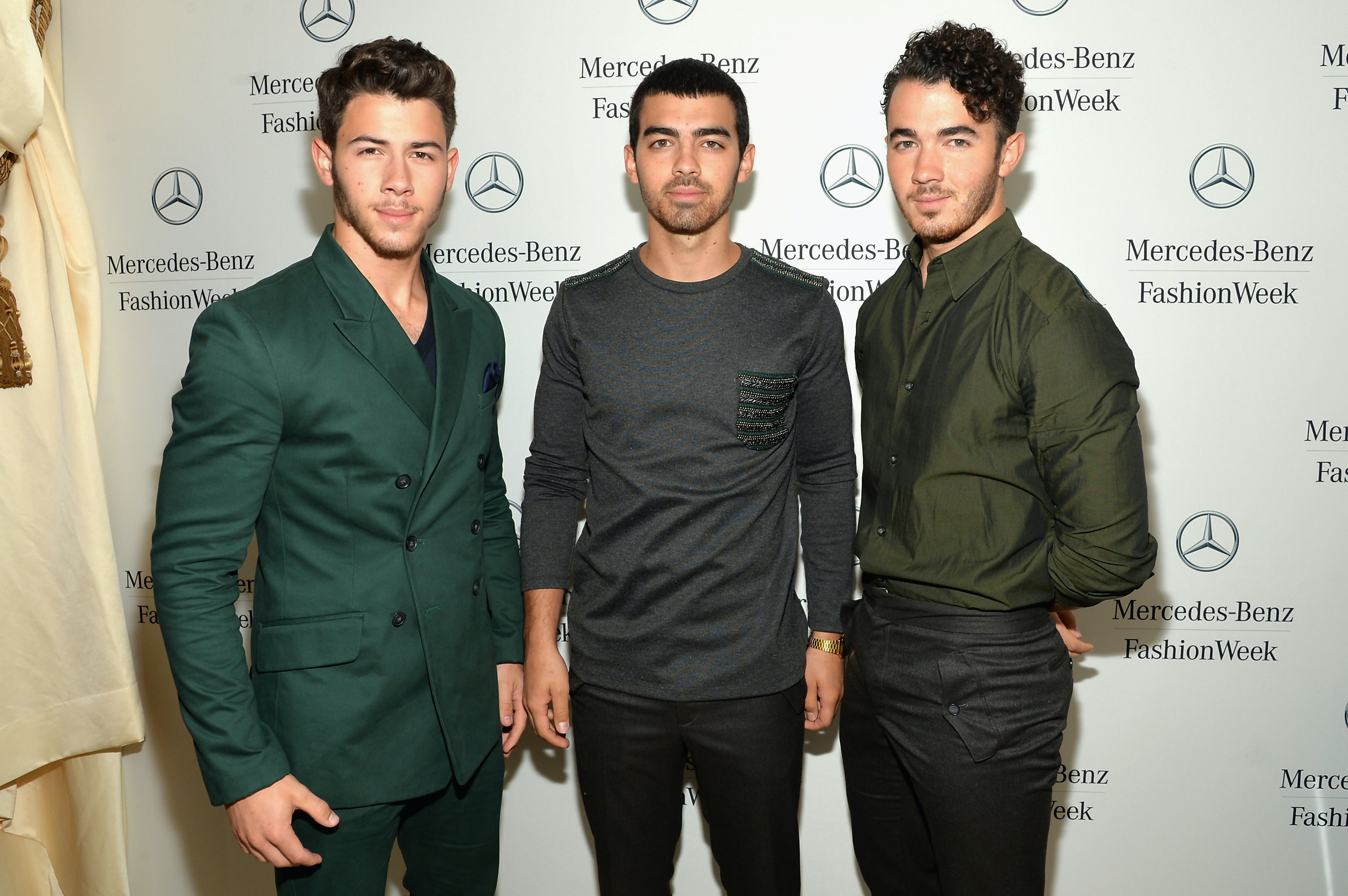 These Twitter Reactions To The Jonas Brothers Reunion Rumor