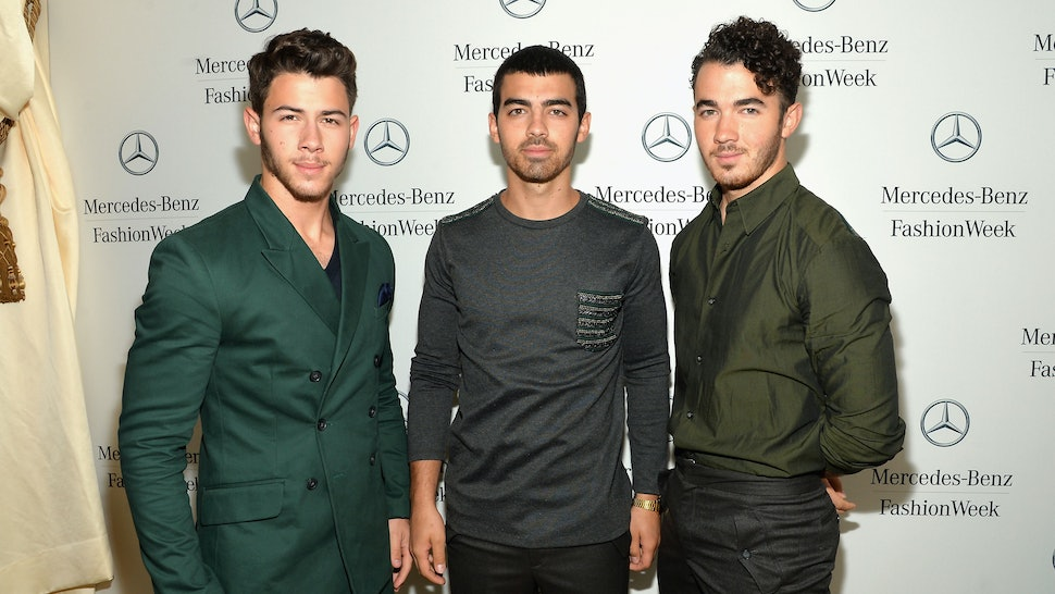 These Twitter Reactions To The Jonas Brothers Reunion Rumor Prove