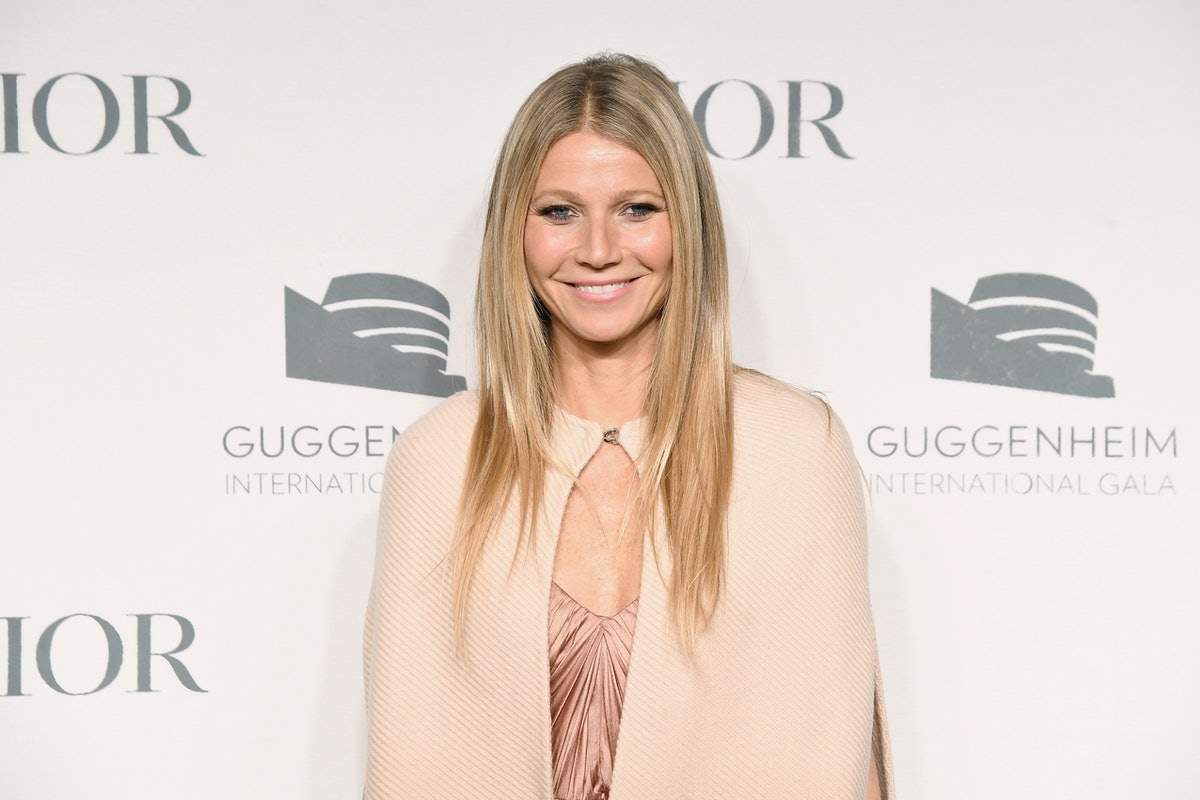 Gwyneth Paltrow Almost Wasn't In 'Shakespeare In Love' For A Very Personal Reason