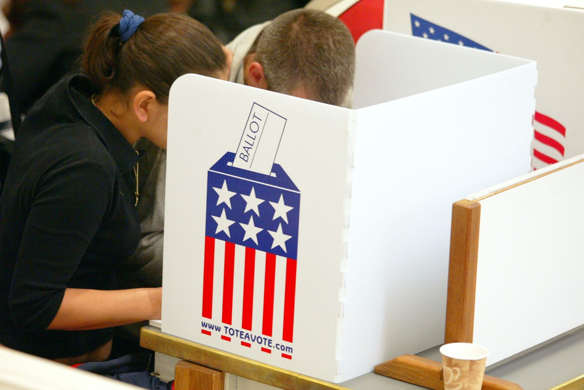 "The Voting Age In Oregon Could Drop To 16 So Younger Teens Have ""A Chance To Participate"""