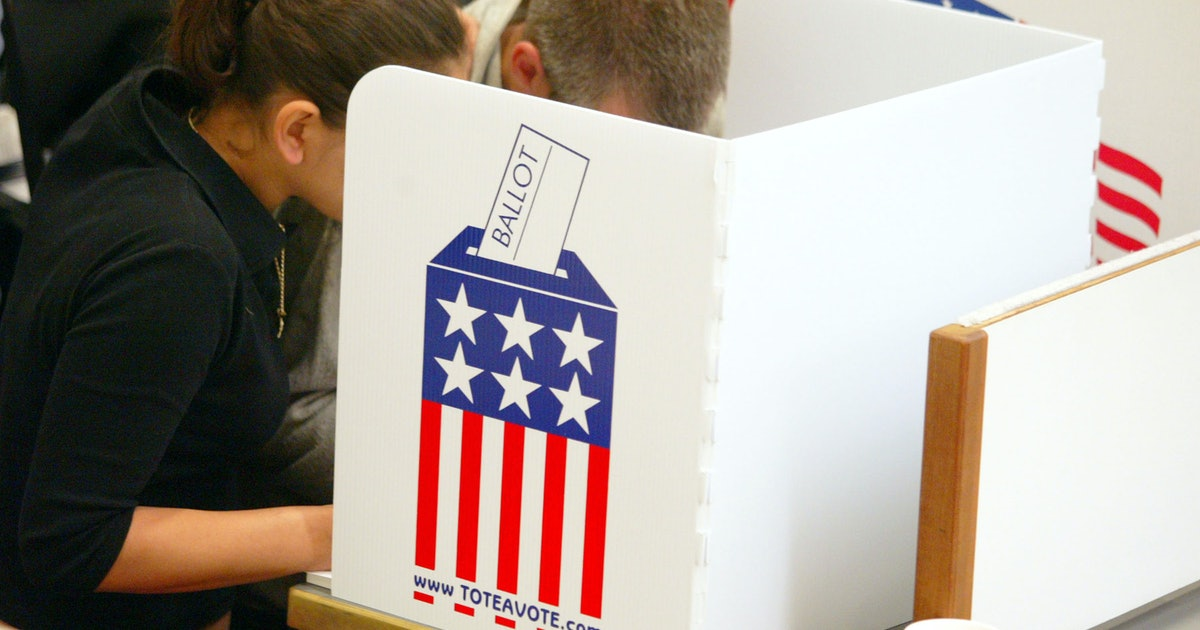 """The Voting Age In Oregon Could Drop To 16 So Younger Teens Have """"A Chance To Participate"""""""