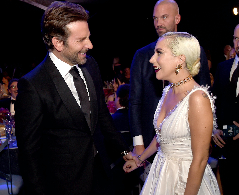Bradley Cooper shallow