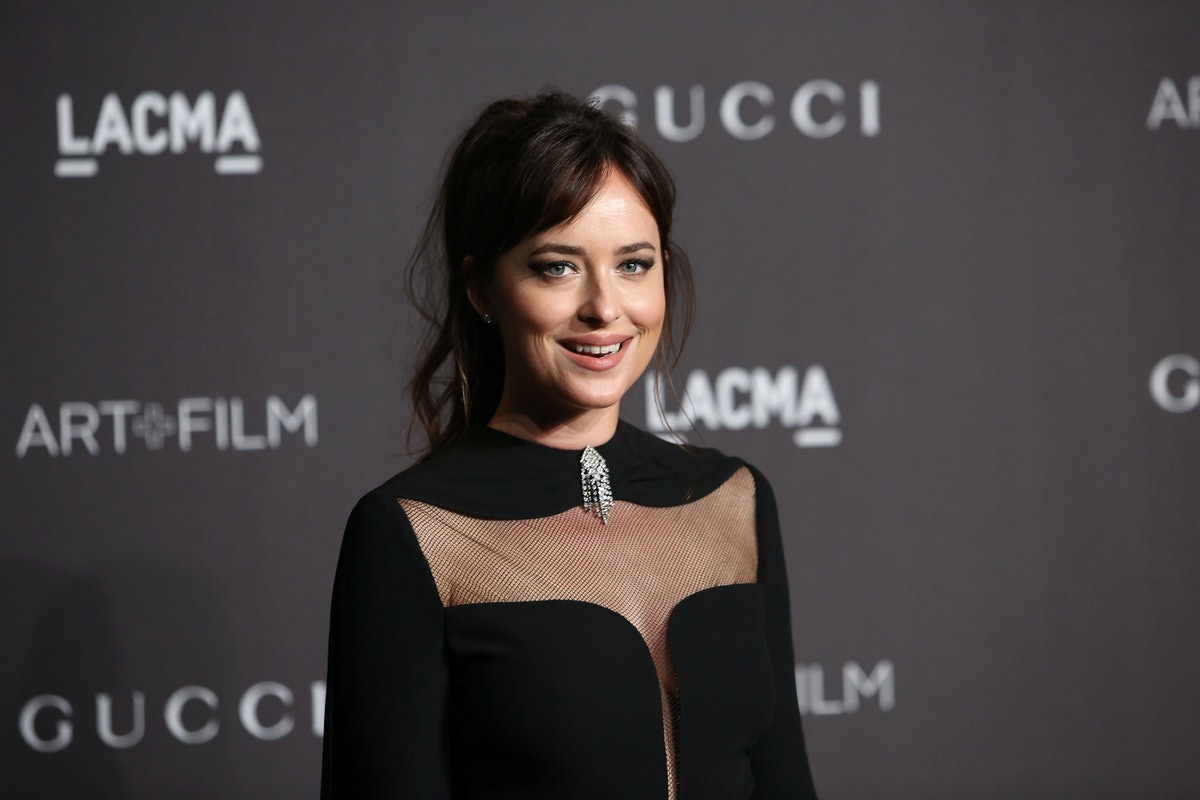 Dakota Johnson's Comments About Her Period Are Are So Valuable For These Reasons