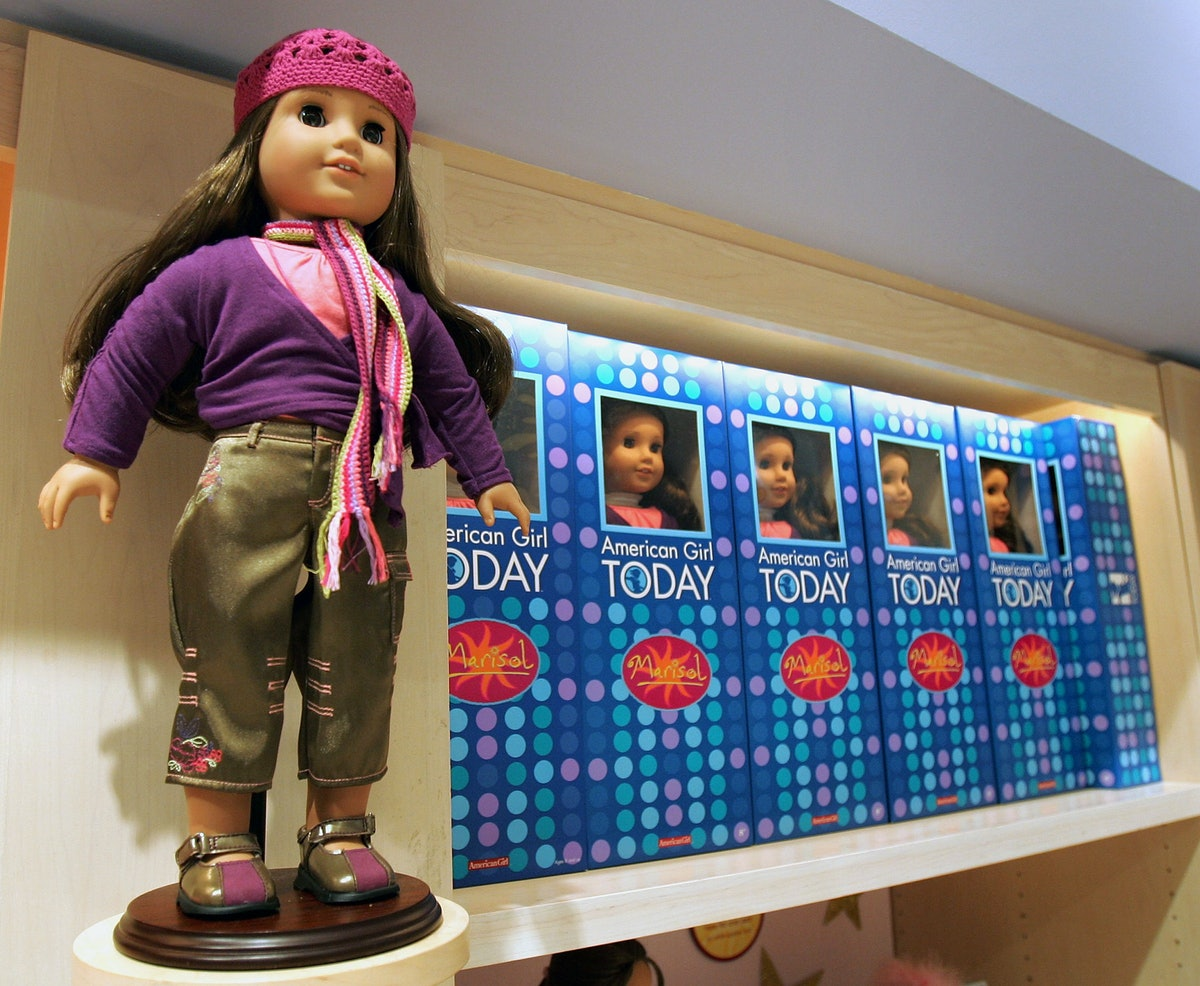 An American Girl Live-Action Movie Is In The Works, So Prepare To Feel Nostalgic