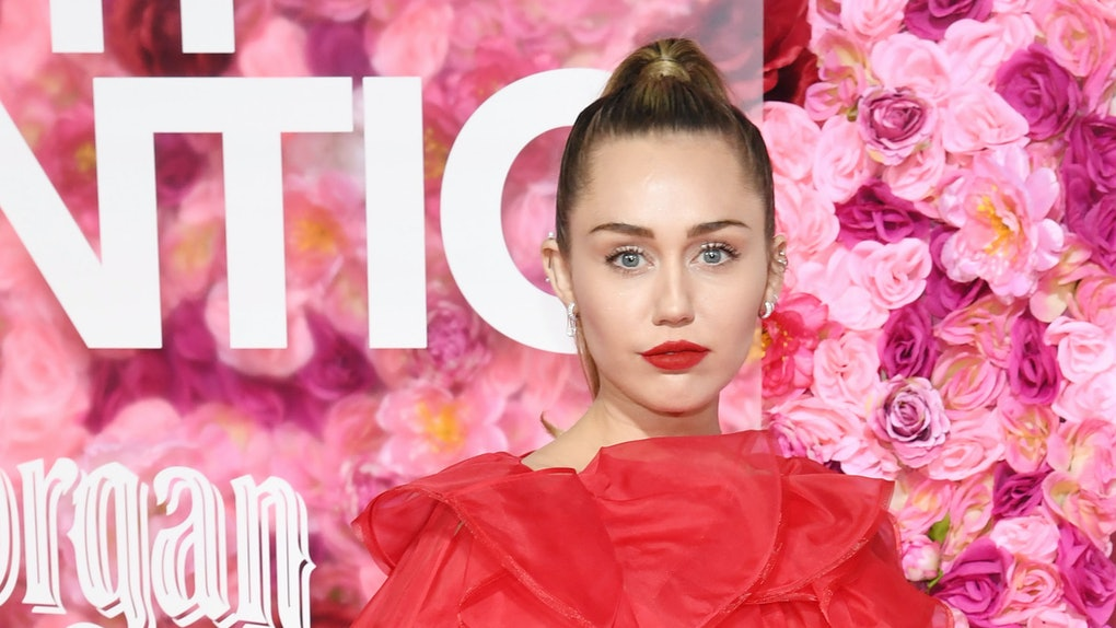 Miley Cyrus New Album 2019 When Will Miley Cyrus' 2019 Album Drop? The Singer Revealed New