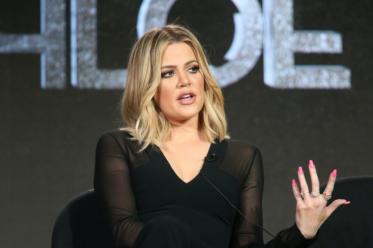 When Will Khloe Kardashian Start Dating Again? Her Plans After The Tristan Drama Make Sense