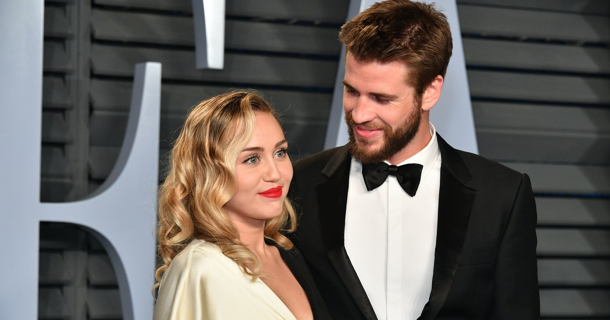 Miley Cyrus Opened Up About Being A Queer Person Married To A Man & What That Means To Her
