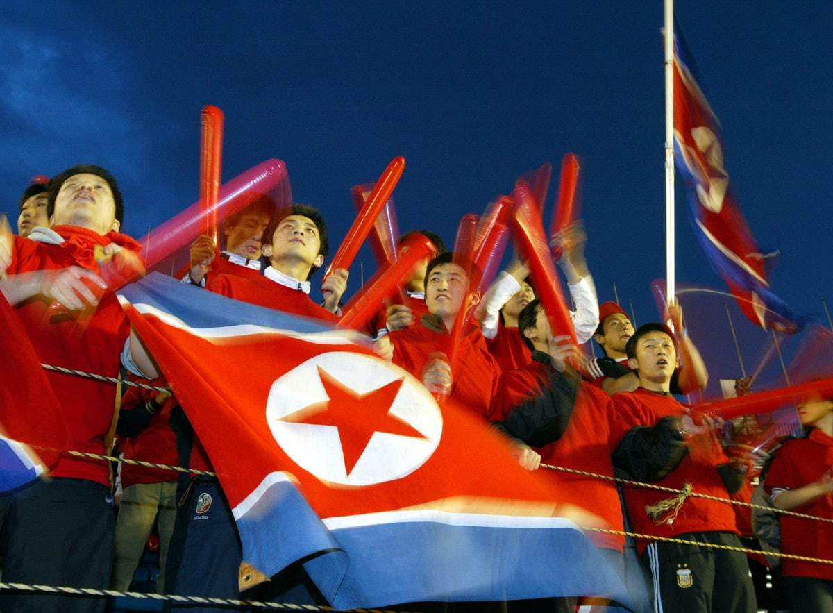 How Do Elections Work In North Korea? Reports Say Citizens Are Barely Given A Choice