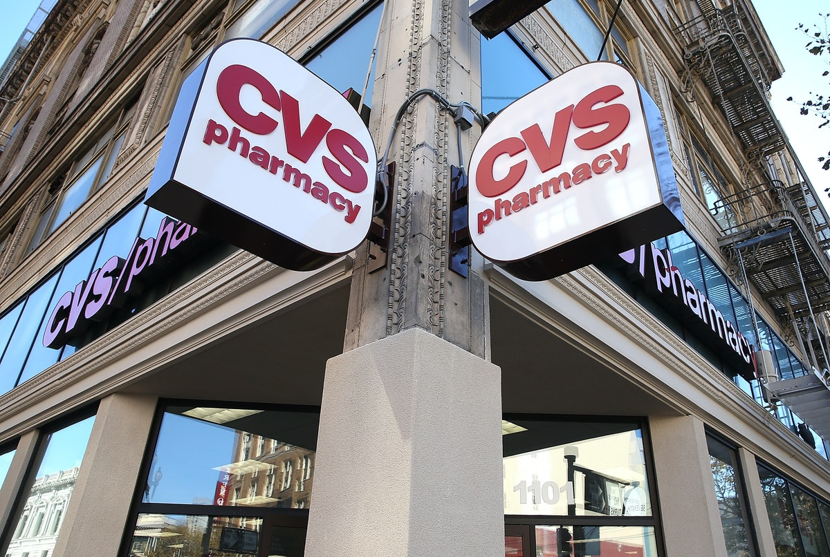 CVS' Epic Beauty Event Of Daily Beauty Deals Means You Get 2 Weeks Of Huge Sales