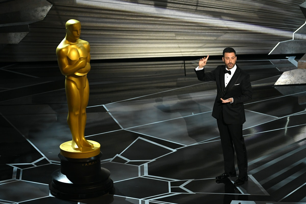 Why Isn't There A 2019 Oscars Host? It's Been a Bumpy Road To Sunday Night's Show