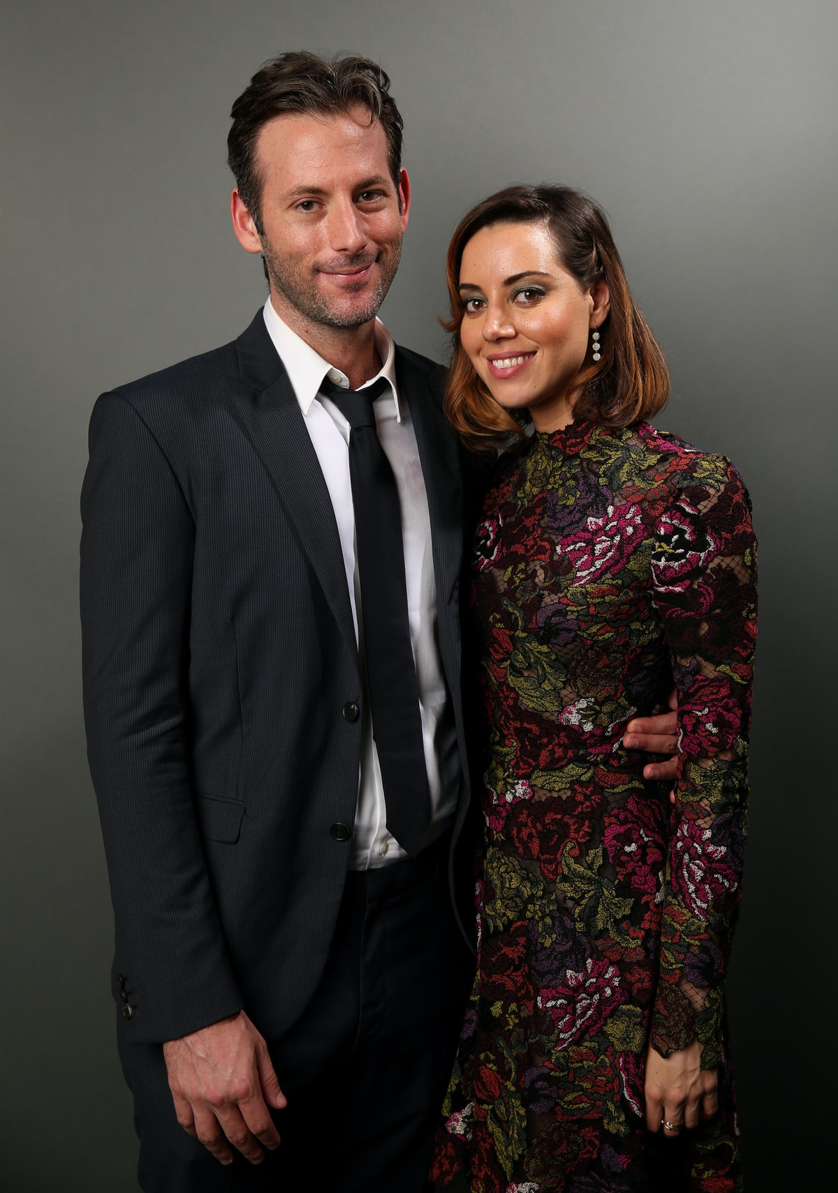 Aubrey Plaza's Boyfriend Jeff Baena Has Helped Bring Some Of Her Most Memorable Roles To Life