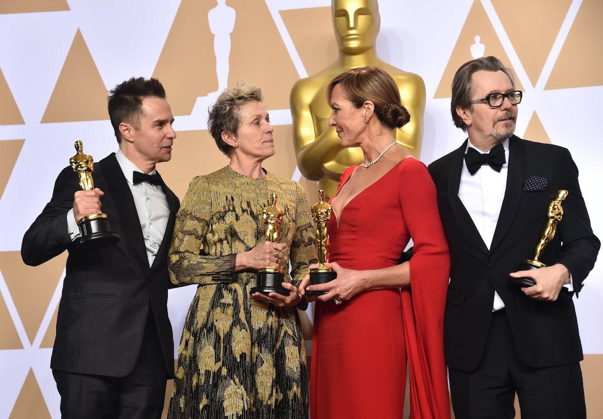 11 Ways The Academy Can Still Save The 2019 Oscars