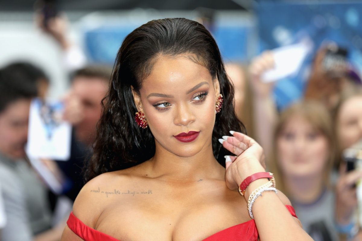 Rihanna's Eccentric Style Is Surprisingly Easy To Emulate