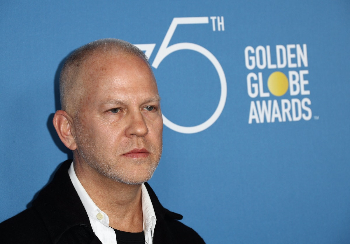 Ryan Murphy's New Netflix Series Will Be An Ode To Hollywood's Golden Age