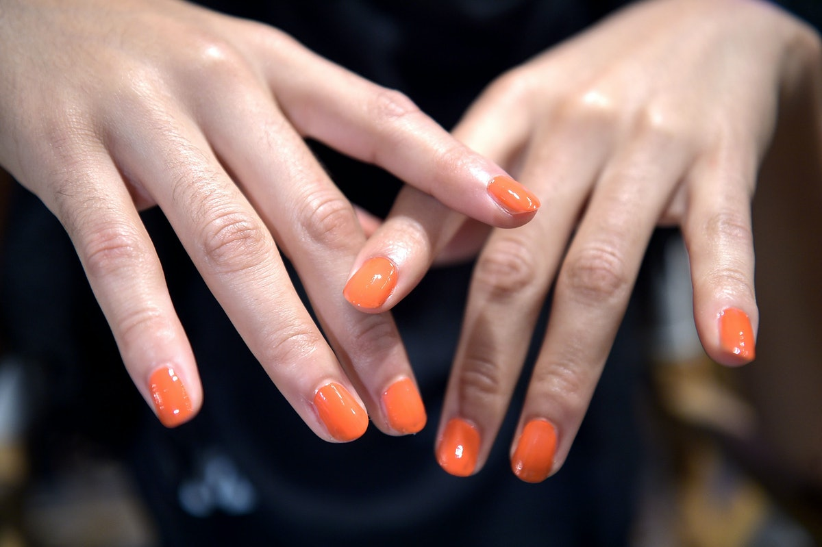 The Best Neon Nail Polishes For Every Skin Tone, According To The Pros