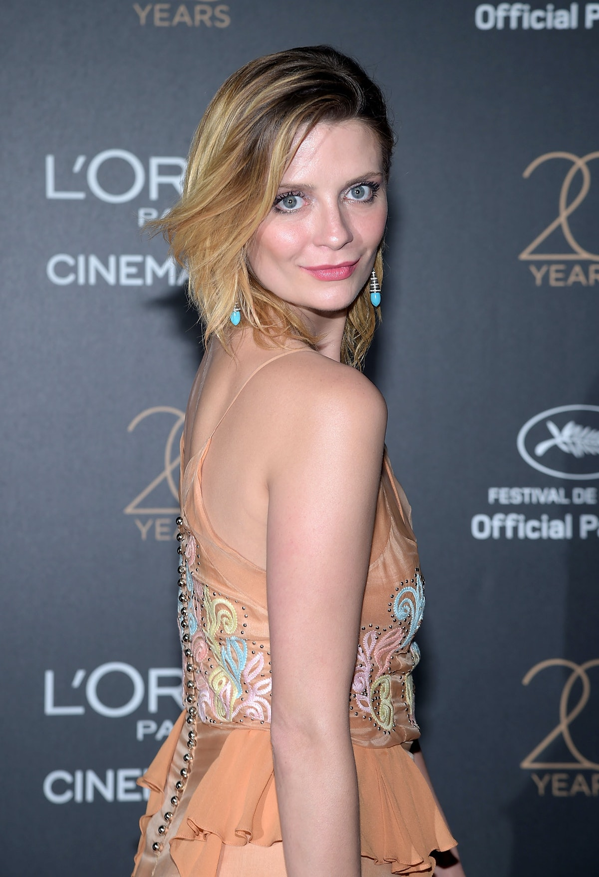 """'The Hills' Reboot Cast Mischa Barton At The Very """"Last Minute"""" But Don't Worry, She's Totally On-Board"""