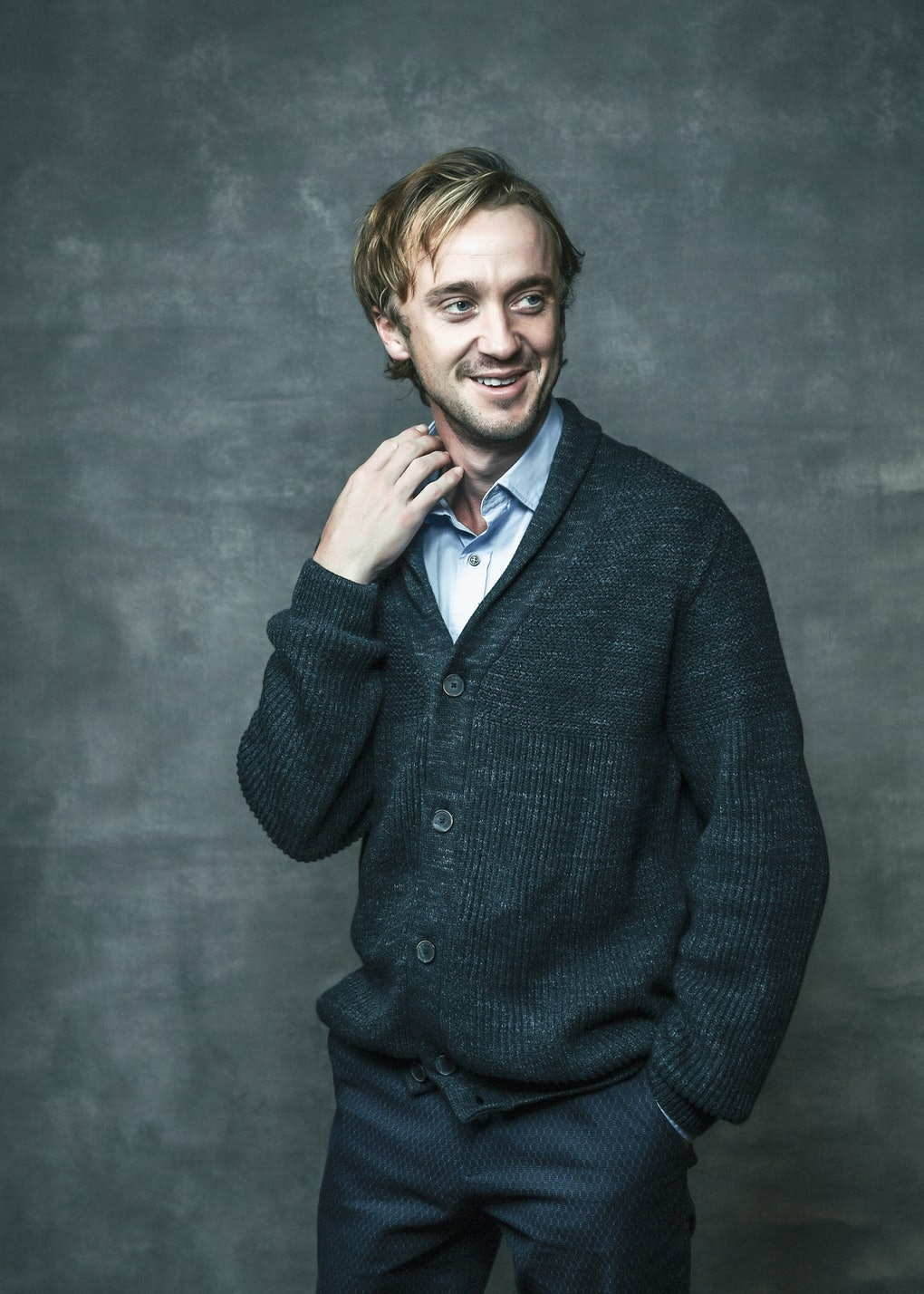 Is Tom Felton Dating Anyone Heres What We Know About His Relationship Status