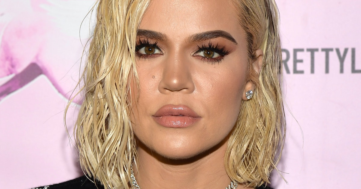 Khloe Won't Live Tweet The Tristan & Jordyn 'Keeping Up With The Kardashians' Episode & Fans Can't Blame Her