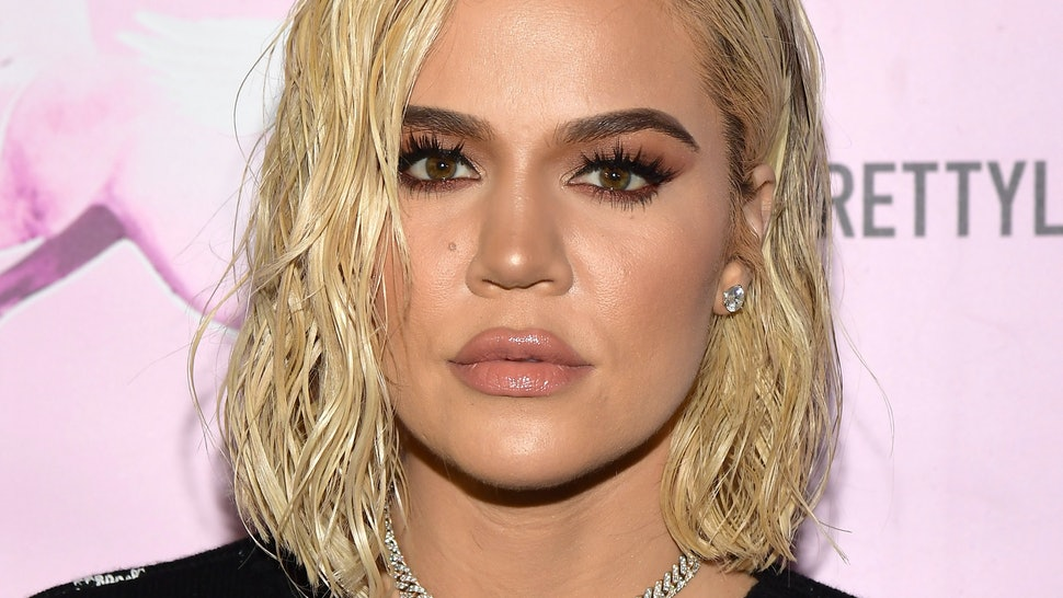 ba38395a1db Khloe Kardashian Is Moving Back To California Permanently & Getting ...