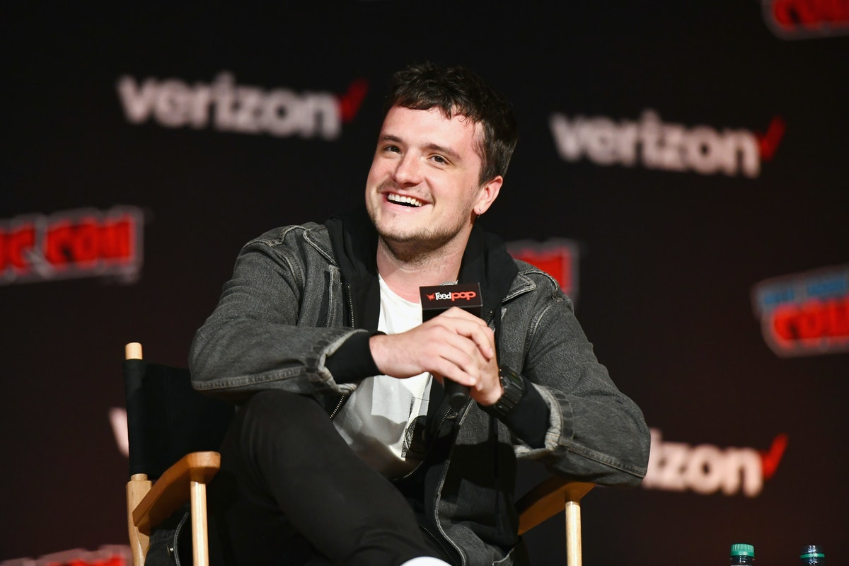 Is Josh Hutcherson Dating Anyone? Here's What We Know