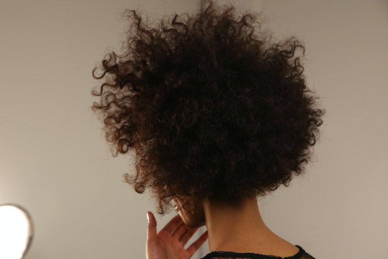 Microneedling for hair loss dermaroller