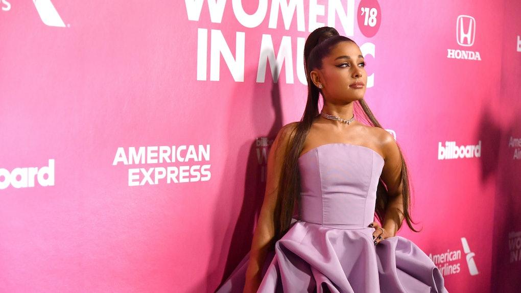 34 Ariana Grande 'Thank U, Next' Album Instagram Captions