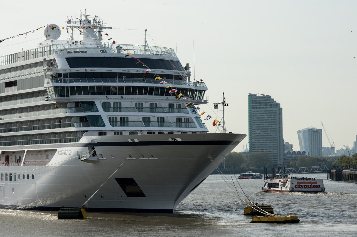 Royal Caribbean's Shore Explorer Apprentice-Ship Is The Dream Job You've Been Waiting For