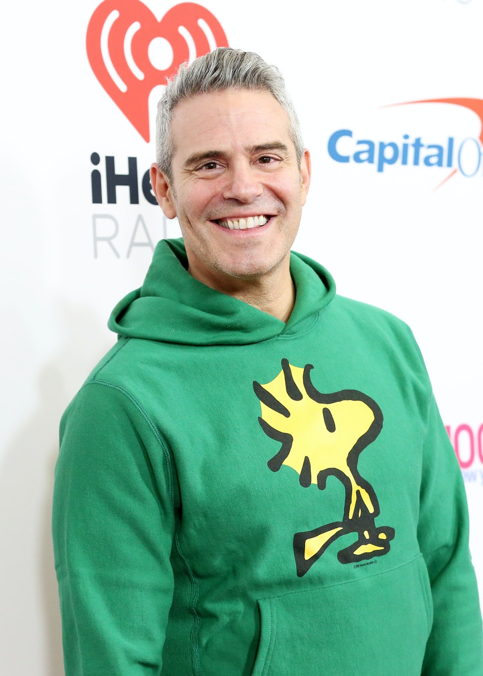 Andy Cohen Announces He Welcomed A Baby Boy With The Most