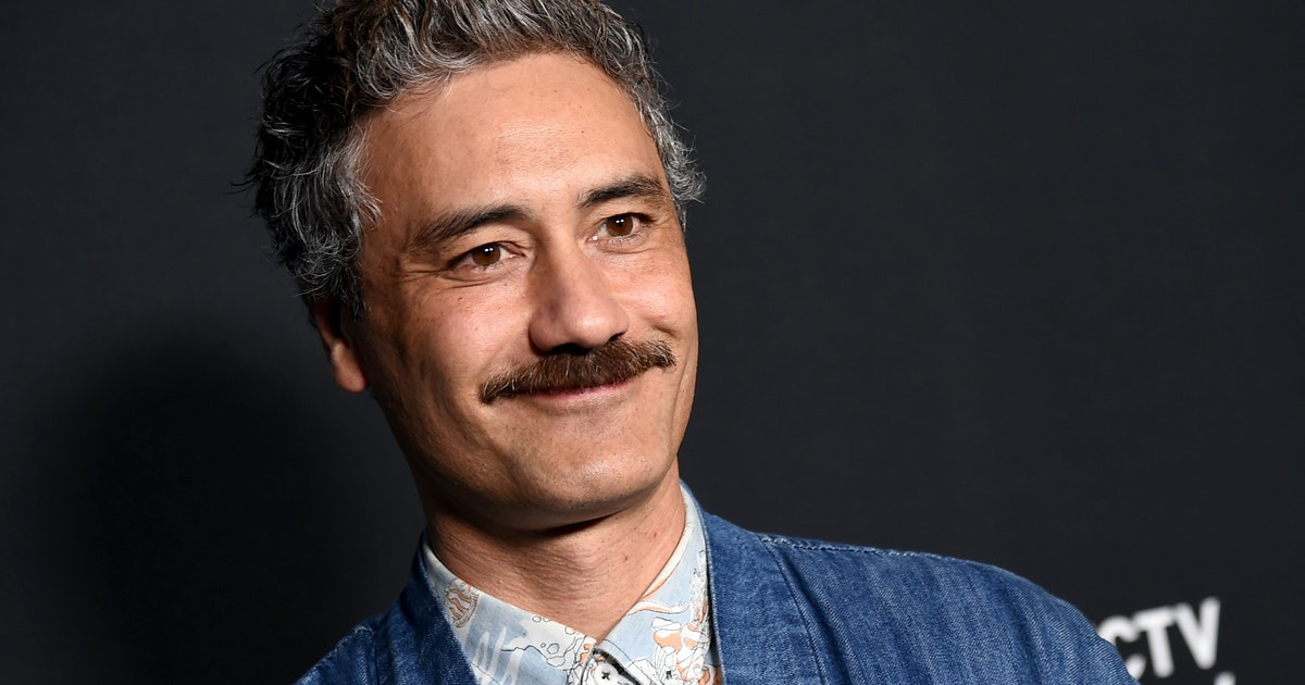 Taika Waititi Is Directing Another Superhero Film For Disney, But It's Not What You Think