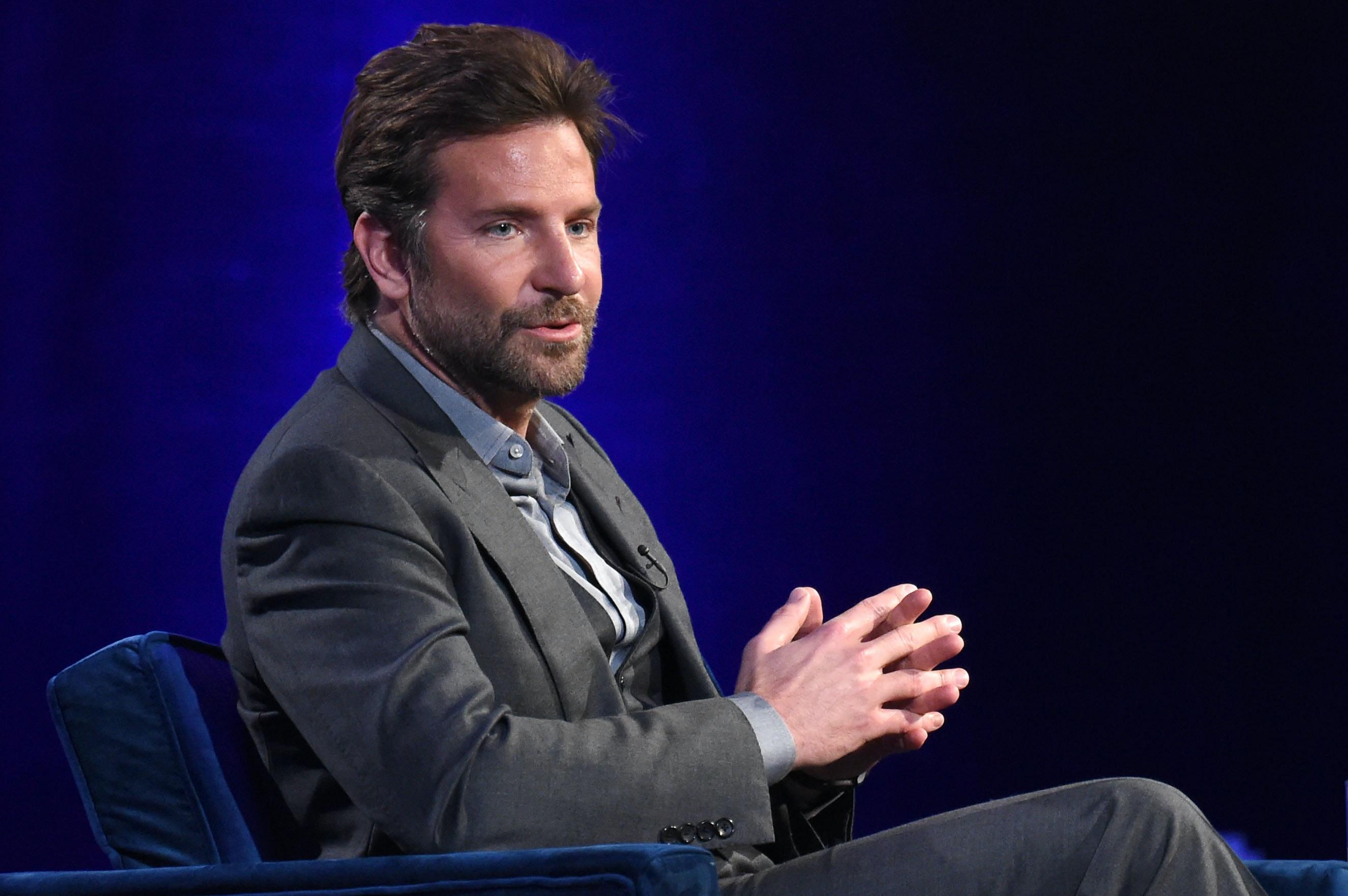 Bradley Cooper's Oscar Snub For Best Director Left Him