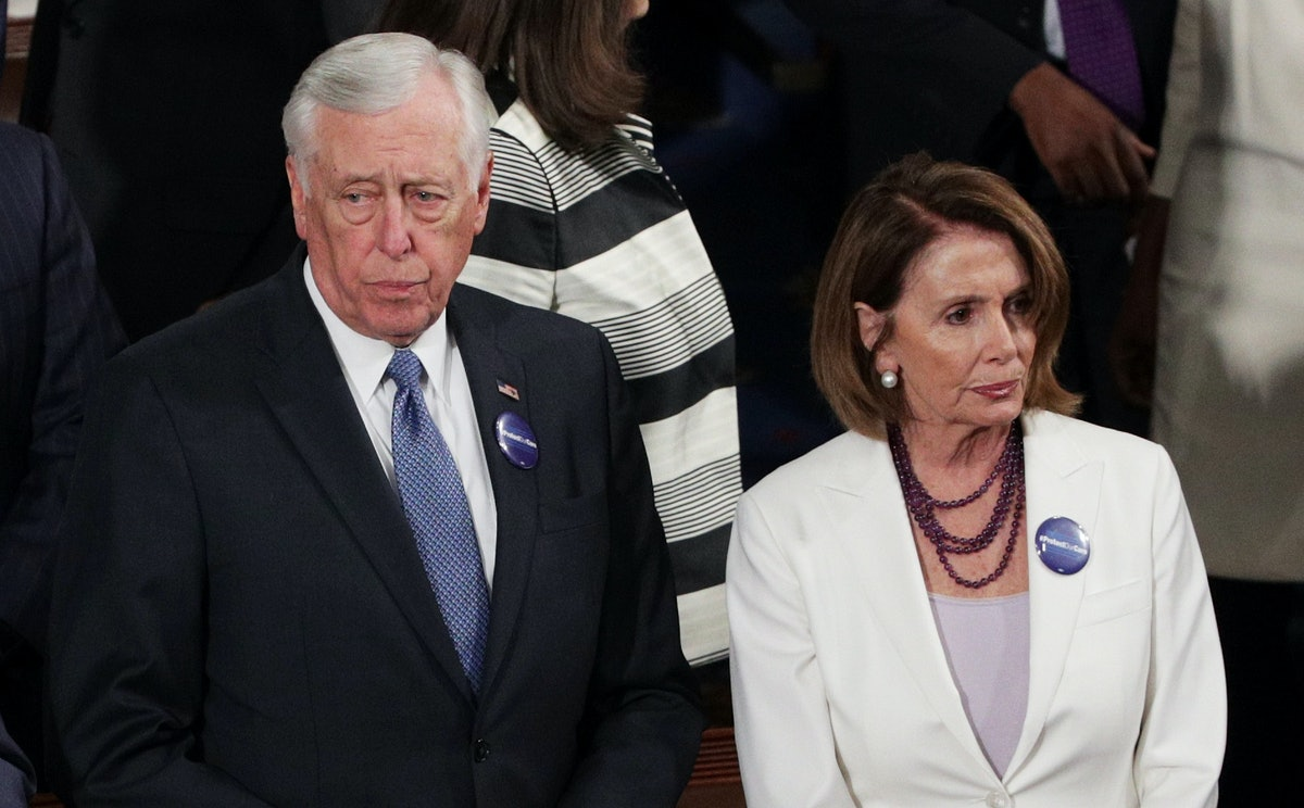 Nancy Pelosi's 2019 SOTU Outfit Honors A Long Tradition
