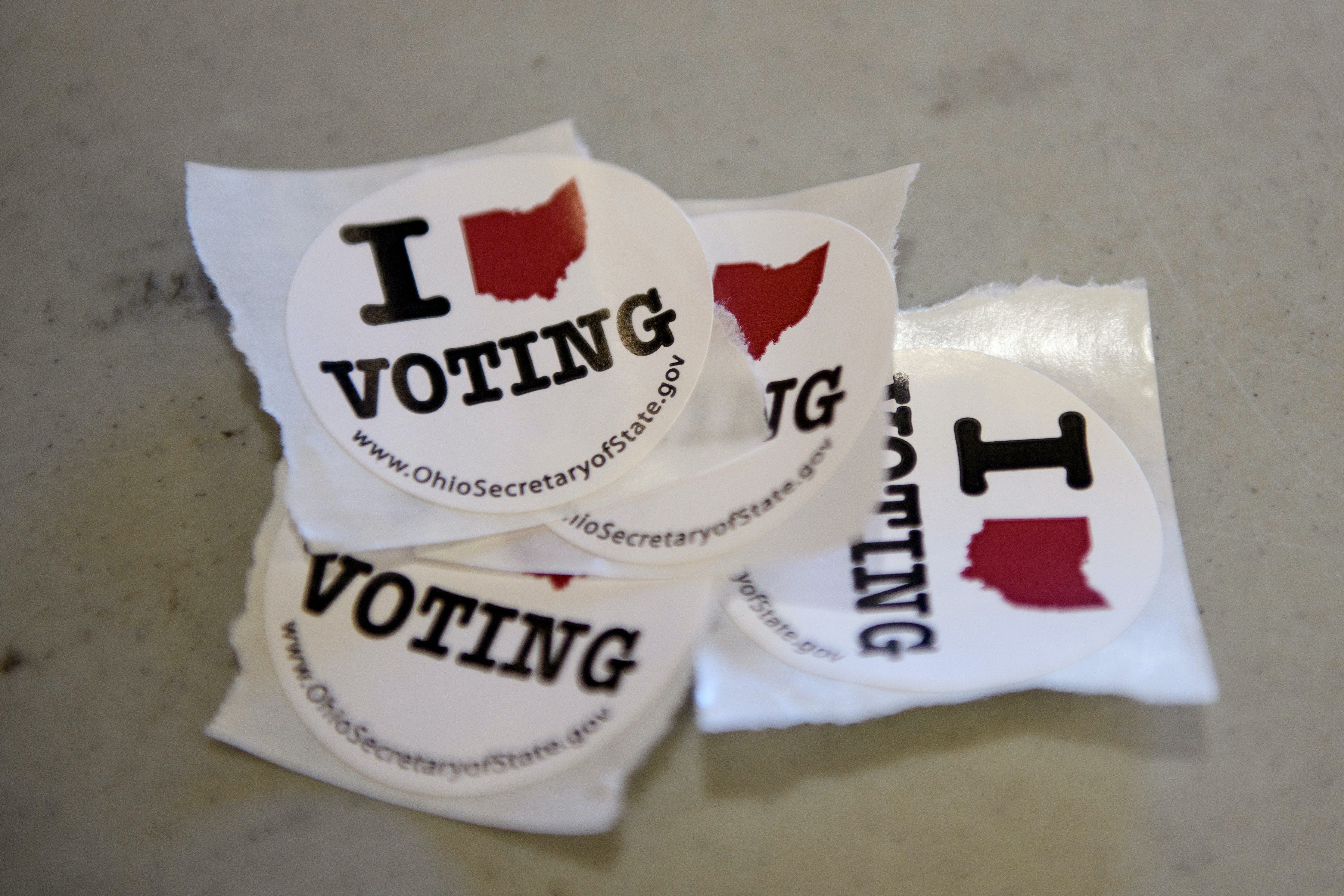 Sandusky, Ohio Is Making Election Day A Paid Holiday — And