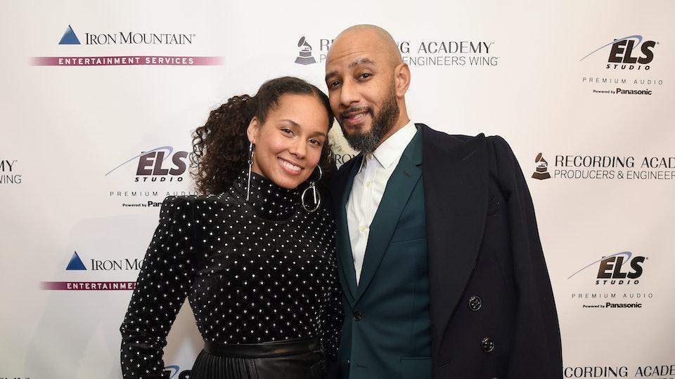 Who Is Alicia Keys' Husband? Swizz Beatz Is Always In Her ...