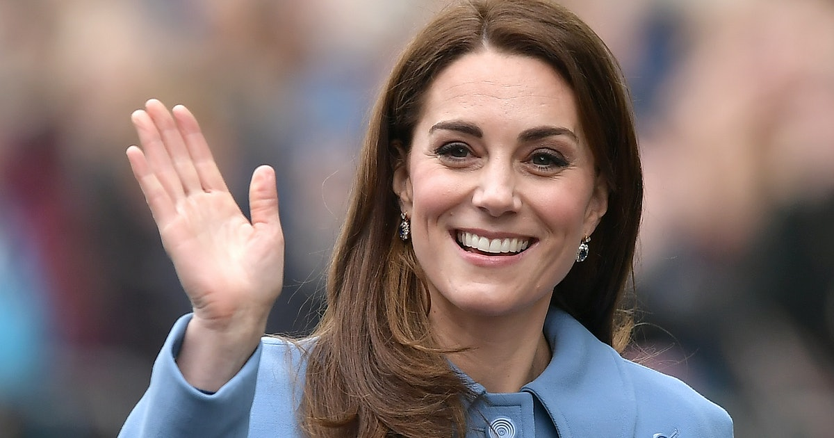 """Kate Middleton's Comment About Breastfeeding Shows She Understands The """"Struggle"""""""