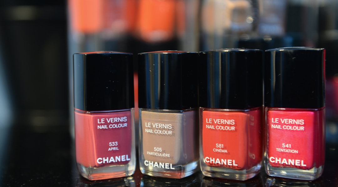 The Best Chanel Polishes To Try, According To Celebrity