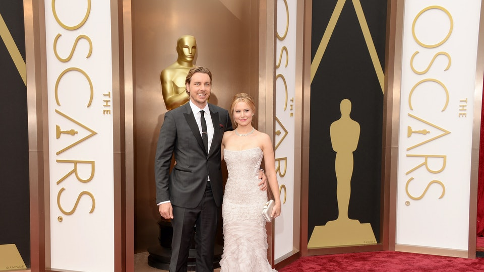 Kristen Bell Dax Shepard Say They Ve Traded Date Nights For Game
